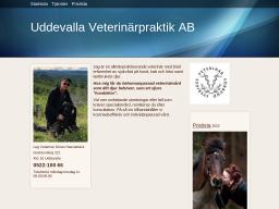 www.veterinar-uddevalla.se