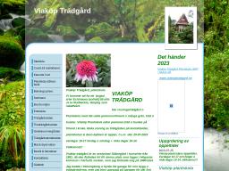 www.viakoptradgard.se