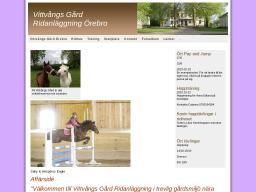 www.vittvangsgard.se