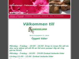 www.wannoi.se