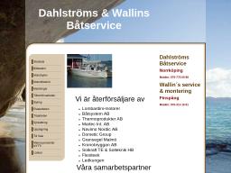 www.dwbåtservice.se