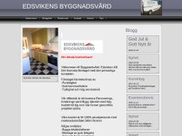 www.edsvikensbyggnadsvård.se