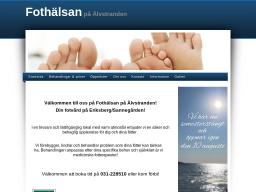 www.fothälsanälvstranden.se