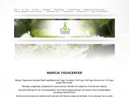 www.hälsorummetmaroja.se