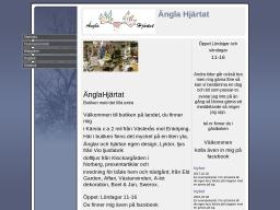 www.änglahjärtat.se