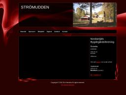 www.strömudden.se