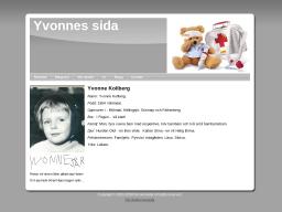 www.yvonnekollberg.se