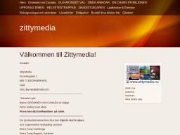 www.zittymedia.nu